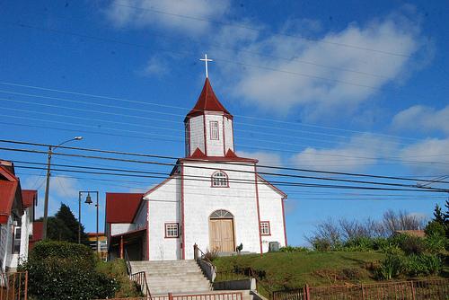 Iglesia de San Franciso