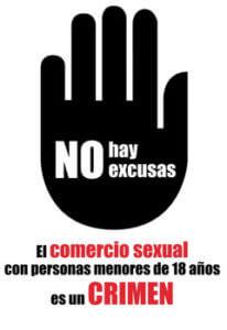 Campaña no excusas
